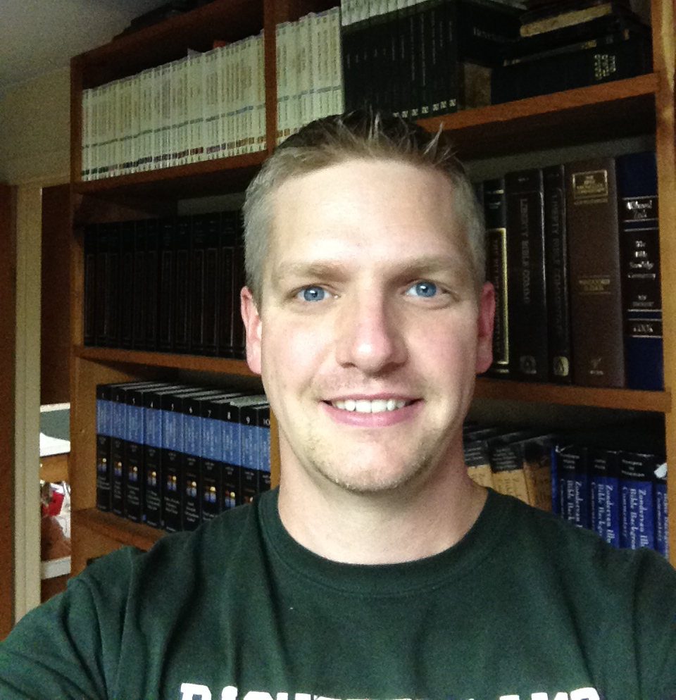 Jon Goodwin