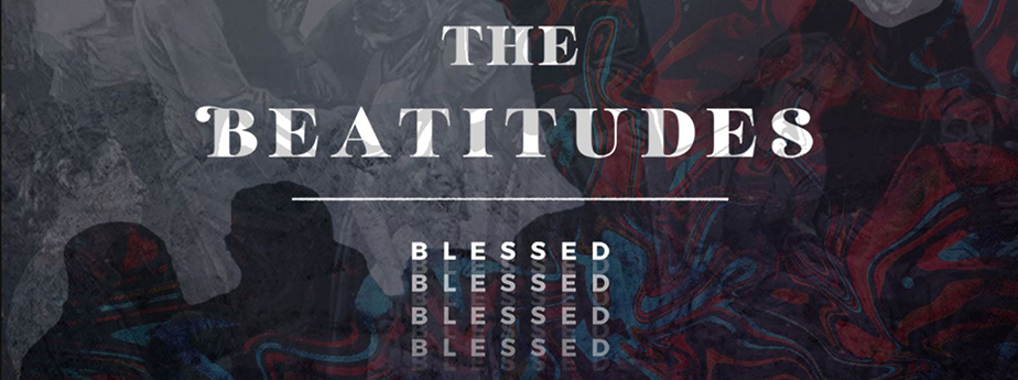 Beatitudes, Part 3: Blessed are those who mourn