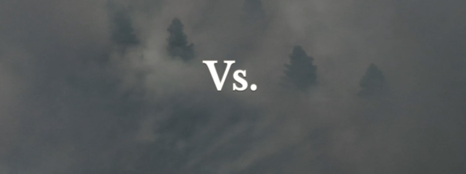 Romans 8  VS: Separate