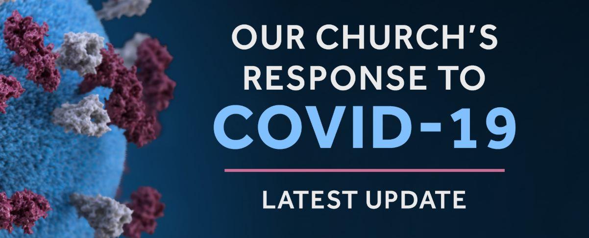 Coronavirus (COVID-19) Update 2