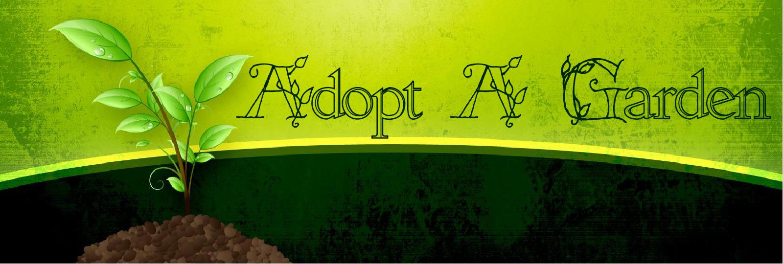 Adopt a Garden